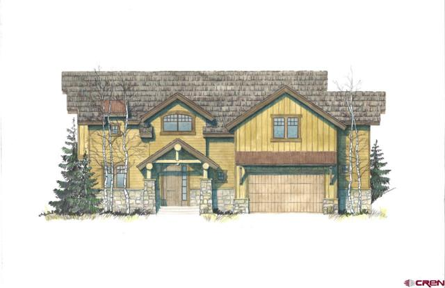 21 Quarry Court, Durango, CO 81301 (MLS #740923) :: Durango Mountain Realty