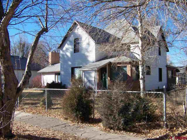 405 Adams Street, Monte Vista, CO 81154 (MLS #740954) :: Durango Home Sales