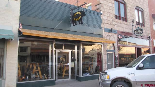132 Adams Street, Monte Vista, CO 81144 (MLS #741255) :: Keller Williams CO West / Mountain Coast Group