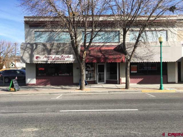 238 Main Street Units A, B & C, Delta, CO 81416 (MLS #741393) :: CapRock Real Estate, LLC