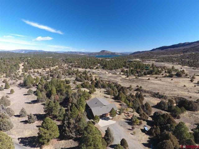 1648 Heritage Rd, Hesperus, CO 81326 (MLS #741472) :: Durango Home Sales