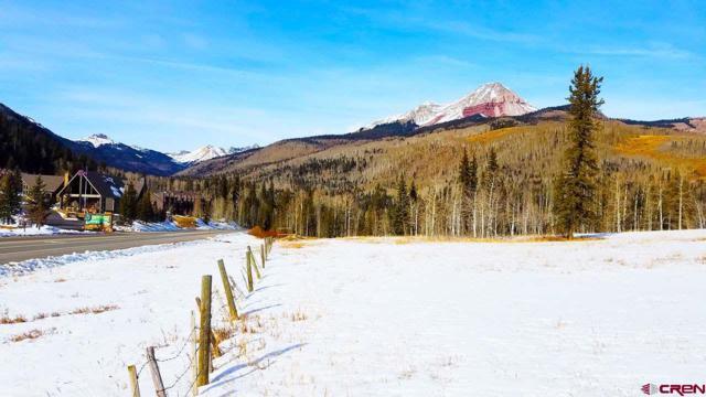 50827 N 550 Highway, Durango, CO 81433 (MLS #741503) :: Durango Mountain Realty