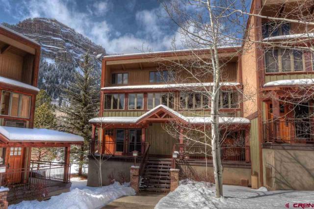 961 N Tamarron Drive 590-592, Durango, CO 81301 (MLS #741636) :: Durango Mountain Realty