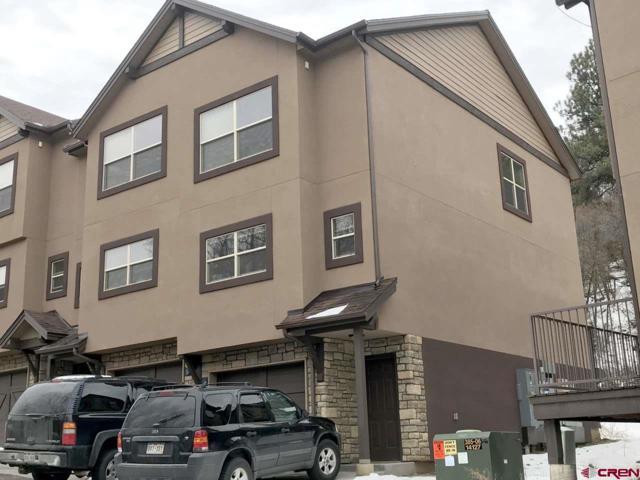 20310 W Us Hwy 160 G71, Durango, CO 81301 (MLS #741663) :: Durango Mountain Realty