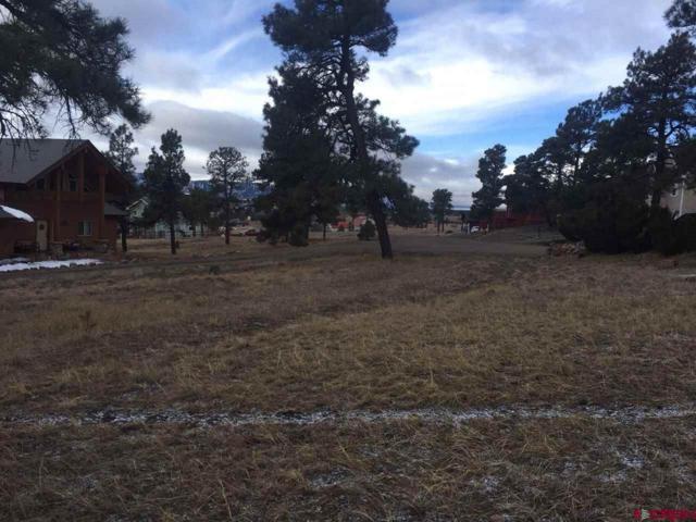 77 Putter Court, Pagosa Springs, CO 81147 (MLS #741724) :: CapRock Real Estate, LLC
