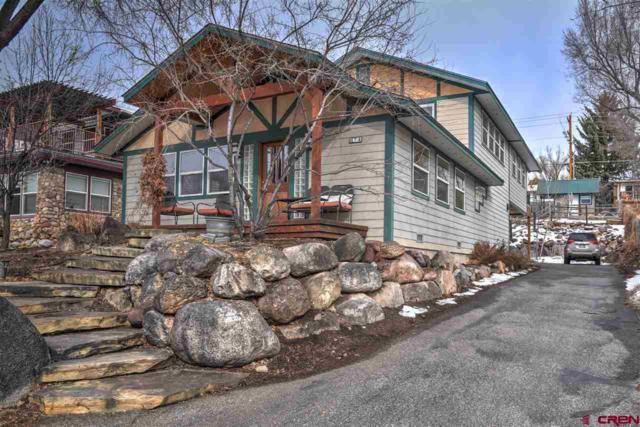 74 Jameson Drive, Durango, CO 81301 (MLS #741773) :: Durango Mountain Realty