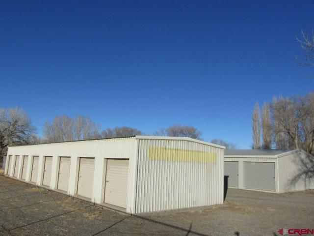 211 SW 4th Street, Olathe, CO 81425 (MLS #741809) :: CapRock Real Estate, LLC