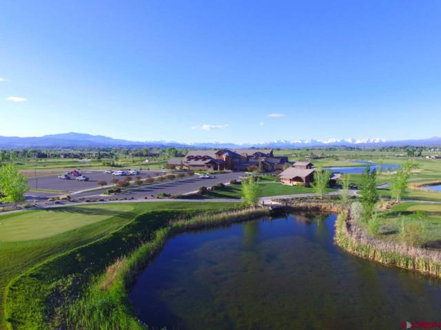 Lot 2309 Painted Wall Lane, Montrose, CO 81401 (MLS #741946) :: Durango Home Sales