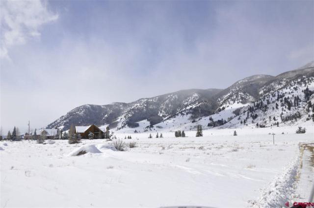 386 Hinshaw Drive, Creede, CO 81130 (MLS #741967) :: Durango Home Sales