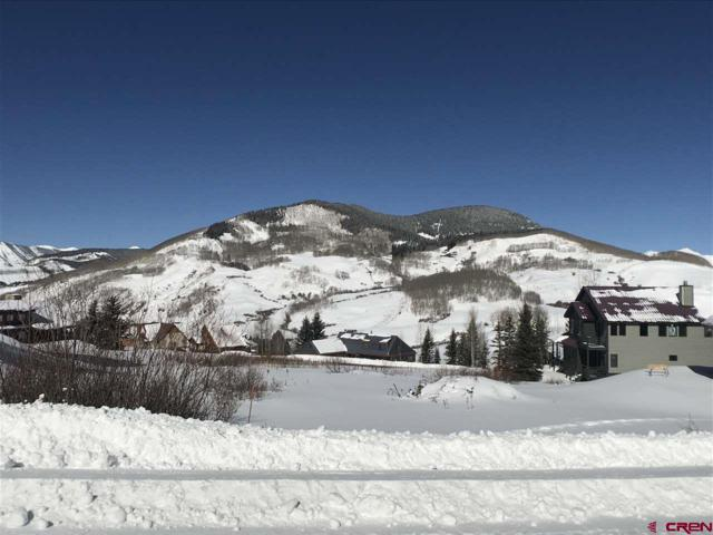 19 Ruby Drive, Mt. Crested Butte, CO 81225 (MLS #742013) :: CapRock Real Estate, LLC
