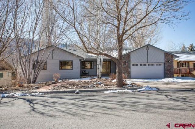 24 Lewis Mountain Lane, Durango, CO 81301 (MLS #742088) :: Durango Mountain Realty