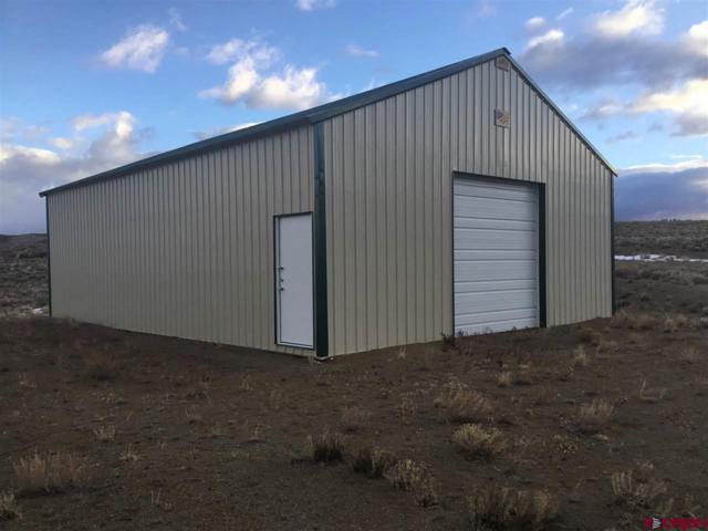 7810 Aspen Glen Lane, Gunnison, CO 81230 (MLS #742101) :: Durango Home Sales