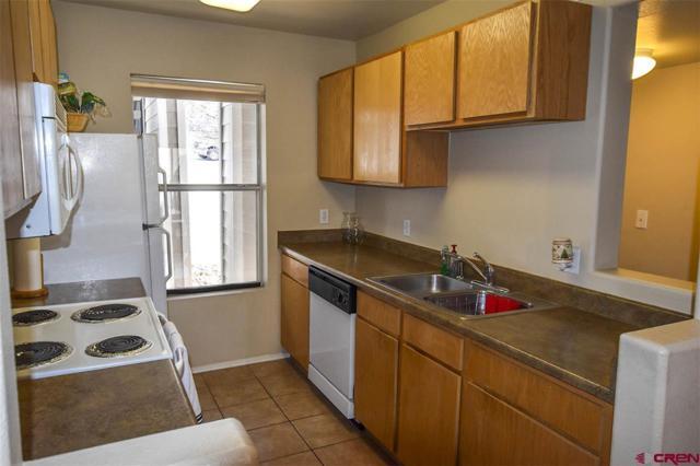 1100 Goeglein Gulch Road #109, Durango, CO 81301 (MLS #742107) :: Durango Mountain Realty
