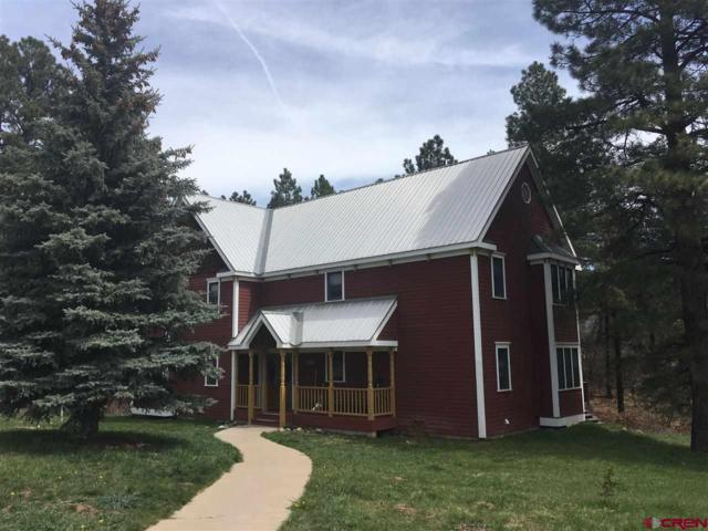 281 Silver Queen South 109D, Durango, CO 81301 (MLS #742110) :: Durango Mountain Realty