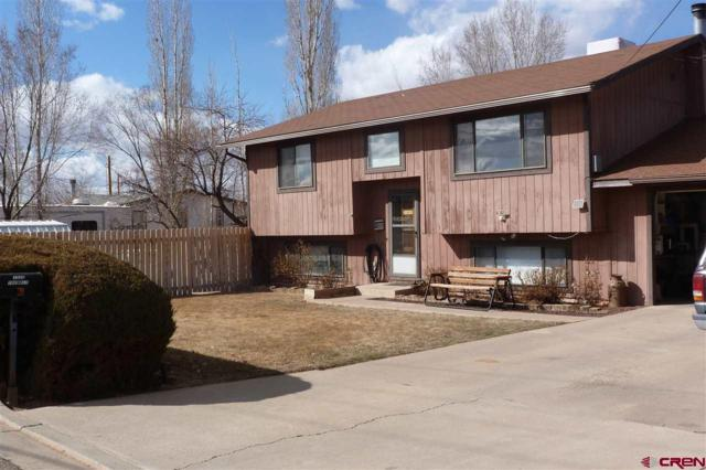 1328 Jackson, Cortez, CO 81321 (MLS #742131) :: Durango Home Sales
