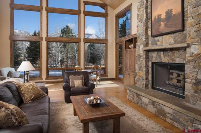 655 Red Rock Road, Durango, CO 81301 (MLS #742156) :: Durango Mountain Realty