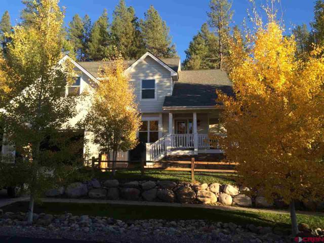2148 Kingfisher Court, Durango, CO 81301 (MLS #742228) :: Durango Mountain Realty