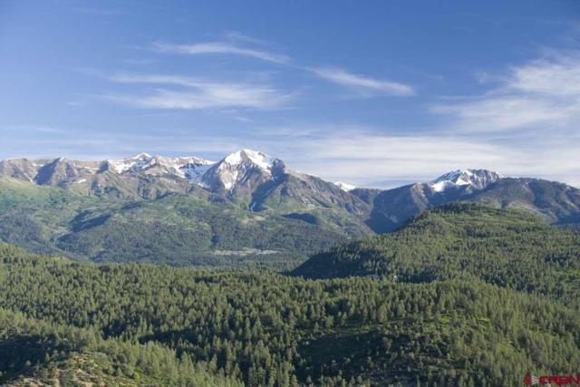 529 Castle Ridge Drive, Durango, CO 81303 (MLS #742232) :: Durango Mountain Realty