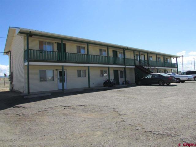 723 S 2ND Street, Olathe, CO 81425 (MLS #742242) :: Durango Home Sales