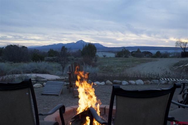 28000 Road T, Dolores, CO 81323 (MLS #742260) :: Durango Home Sales
