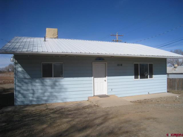 1318 E North Street, Cortez, CO 81321 (MLS #742277) :: CapRock Real Estate, LLC