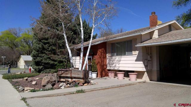 1003 E 3rd Street, Delta, CO 81416 (MLS #742281) :: Durango Home Sales