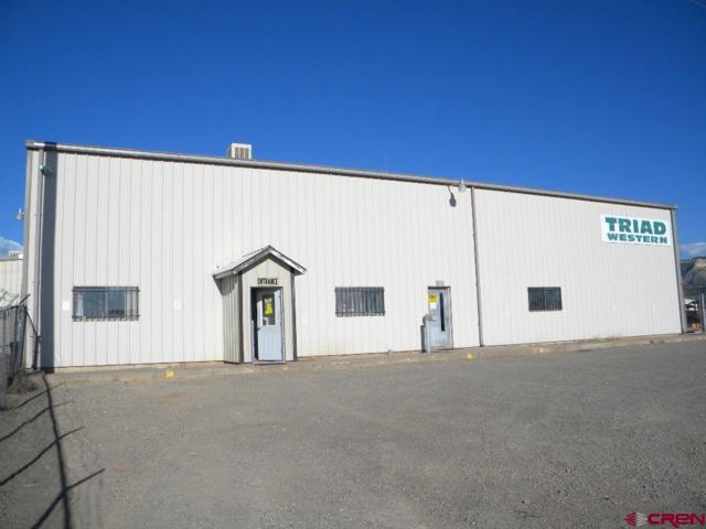 7378 Road 24.3, Cortez, CO 81321 (MLS #742313) :: Durango Home Sales