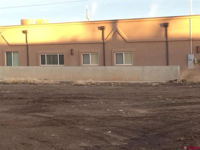 510 N Broadway Street, Cortez, CO 81321 (MLS #742315) :: Durango Home Sales