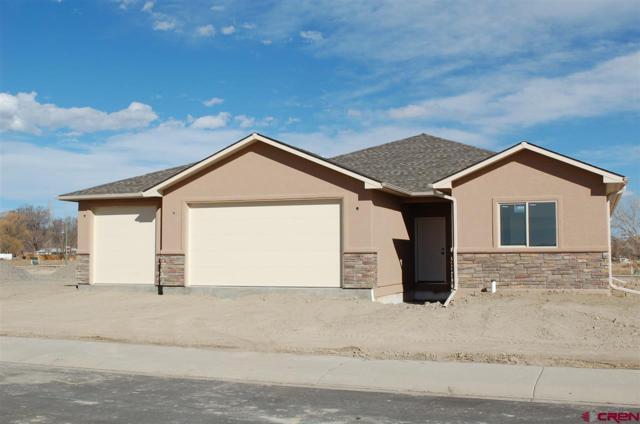 8040 Vanderbilt, Delta, CO 81416 (MLS #742321) :: Durango Home Sales