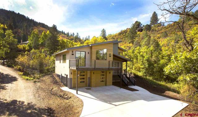 2243 Mockingbird Valley Court, Durango, CO 81301 (MLS #742327) :: Durango Mountain Realty