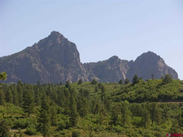 X Klondike Place, Pagosa Springs, CO 81147 (MLS #742331) :: CapRock Real Estate, LLC