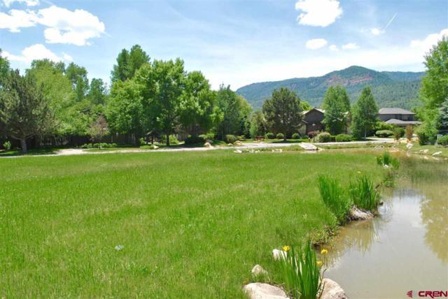 25 Game Trail, Durango, CO 81301 (MLS #742339) :: Durango Mountain Realty