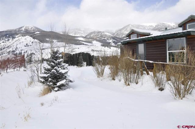 203 La Font Drive, Creede, CO 81130 (MLS #742345) :: Durango Home Sales