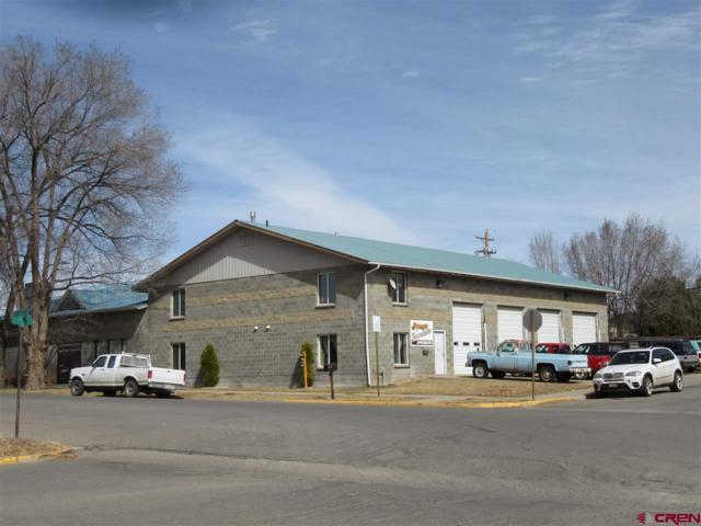 24 S Ash, Cortez, CO 81321 (MLS #742425) :: Keller Williams CO West / Mountain Coast Group
