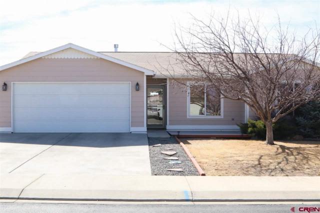 1739 Pioneer Circle, Delta, CO 81416 (MLS #742435) :: CapRock Real Estate, LLC