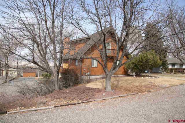 1120 Hartig, Delta, CO 81416 (MLS #742437) :: CapRock Real Estate, LLC