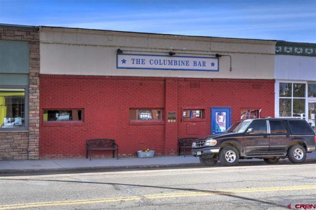123 W Grand Avenue, Mancos, CO 81328 (MLS #742487) :: Keller Williams CO West / Mountain Coast Group