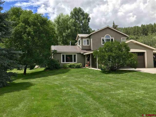 145 Estate Road, Durango, CO 81301 (MLS #742492) :: CapRock Real Estate, LLC