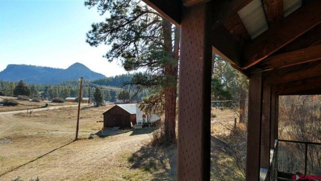 150 Aztec Drive, Pagosa Springs, CO 81147 (MLS #742503) :: CapRock Real Estate, LLC
