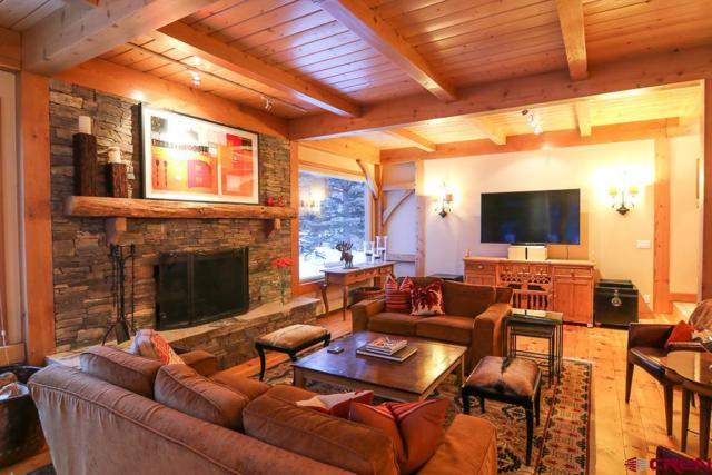 181 Fairway Drive, Crested Butte, CO 81224 (MLS #742510) :: Durango Home Sales
