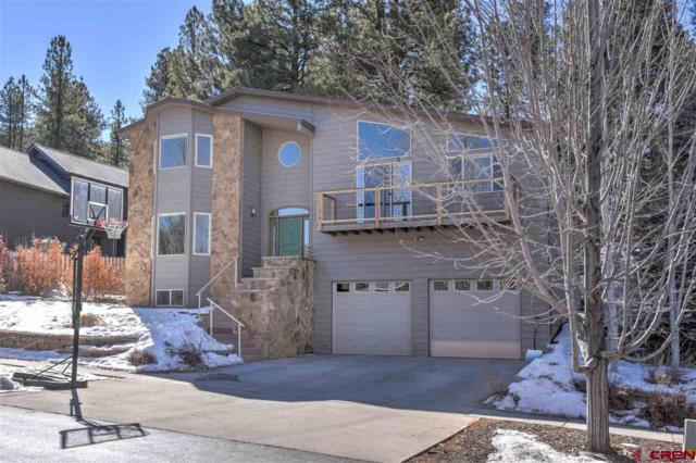 2076 Mockingbird Valley Court, Durango, CO 81301 (MLS #742553) :: Durango Mountain Realty