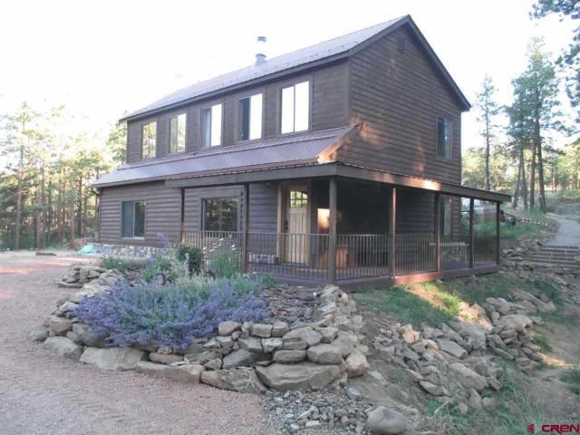 416 Bellflower Road, Bayfield, CO 81122 (MLS #742590) :: Durango Home Sales