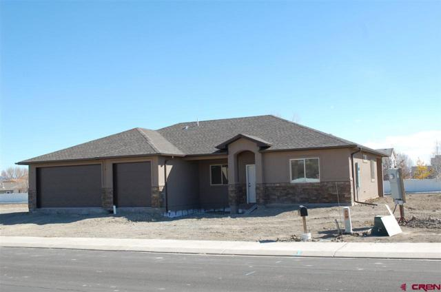 15154 Idarado Street, Delta, CO 81416 (MLS #742612) :: CapRock Real Estate, LLC