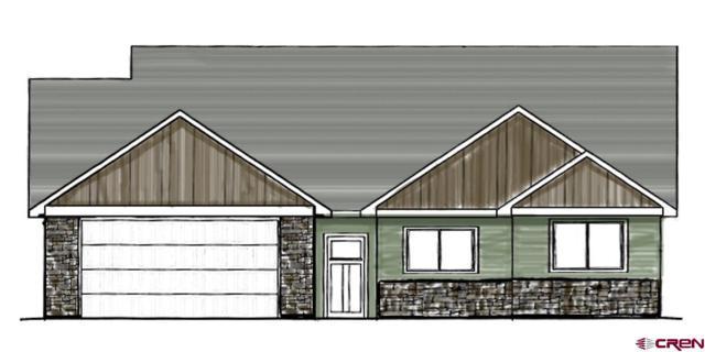 1208 Fivemile Creek Avenue, Montrose, CO 81401 (MLS #742614) :: Durango Home Sales