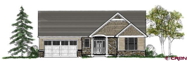 1216 Fivemile Creek Avenue, Montrose, CO 81401 (MLS #742618) :: Durango Home Sales