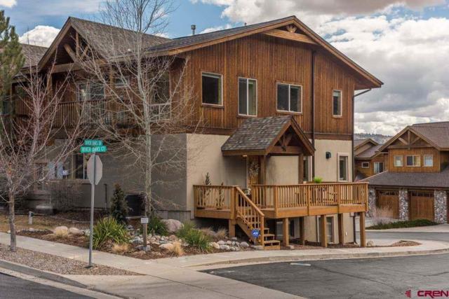 105 River Oak Court, Durango, CO 81301 (MLS #742628) :: Durango Home Sales