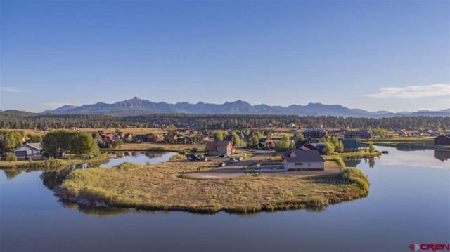 324 Peninsula Place, Pagosa Springs, CO 81147 (MLS #742656) :: Durango Home Sales