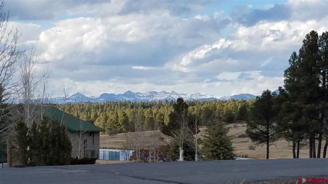 X Glen Eaton Drive, Pagosa Springs, CO 81147 (MLS #742658) :: Durango Home Sales