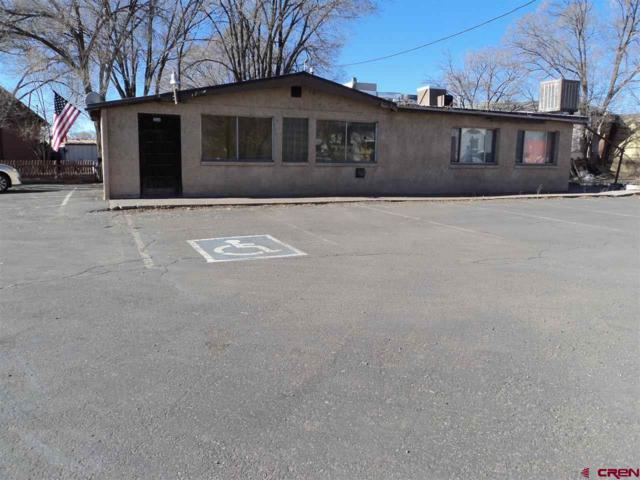 513 La Due Street, Alamosa, CO 81101 (MLS #742663) :: CapRock Real Estate, LLC