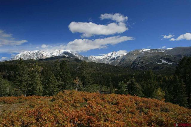 TBD N Windom Way, Durango, CO 81301 (MLS #742672) :: Durango Mountain Realty